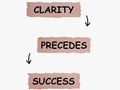 How to Clarify Your Business Processes