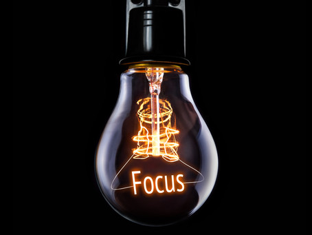 Is Your 2020 Vision in Focus?