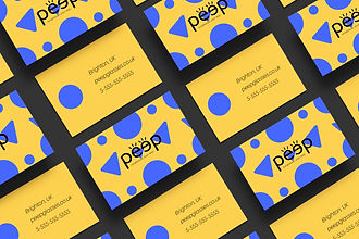 Peep Business Cards.jpg