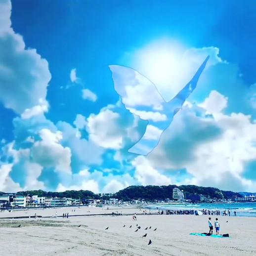 Imaginary Beach, Ashiday Digital Art Store