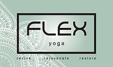 FLEX Yoga Truro - Louise Rodriguez