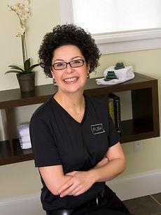 FLEX Massage Therapy Truro Louise Rodriguez