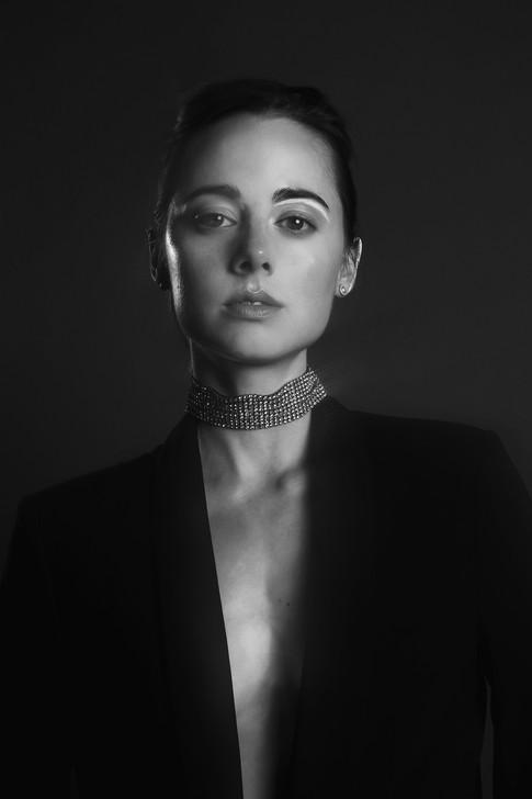 Androgyny À La Mode