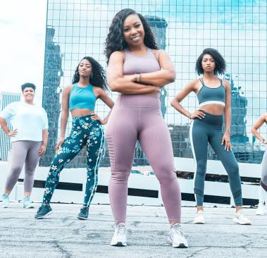J Dow Fitness