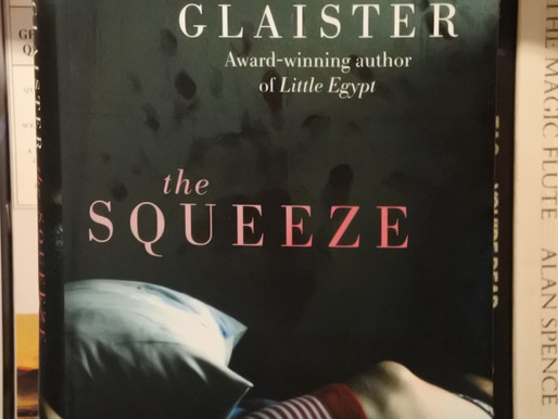 What's Love Got To Do With It?: A Review of Lesley Glaister's The Squeeze…