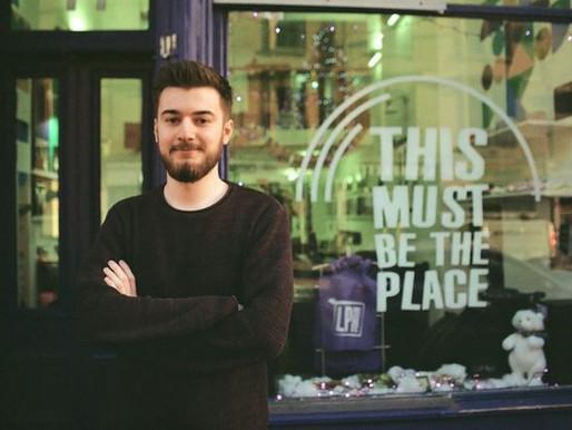 LP Records & Radio Days: The Scots Whay Podcast Talks To Lorenzo Pacitti…