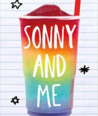 Teenage Kicks: A Review Of Ross Sayers' Sonny And Me…