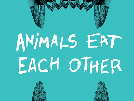Keeping It Corporeal: A Review Of Elle Nash's Animals Eat Each Other…