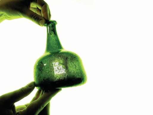 One Green Bottle: A Review Of Scottish Opera's The Devil Inside…