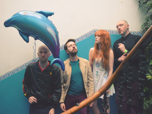 Music Matters: The Scots Whay Hae! Podcast Talks To L-space…
