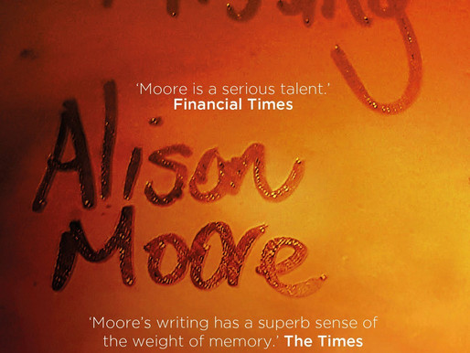 Translated Accounts: A Review Of Alison Moore's Missing…