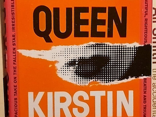 This Woman's Work: A Review Of Kirstin Innes's Scabby Queen…