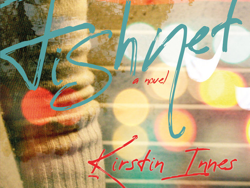 Take Two: A Review Of Kirstin Innes' Fishnet…