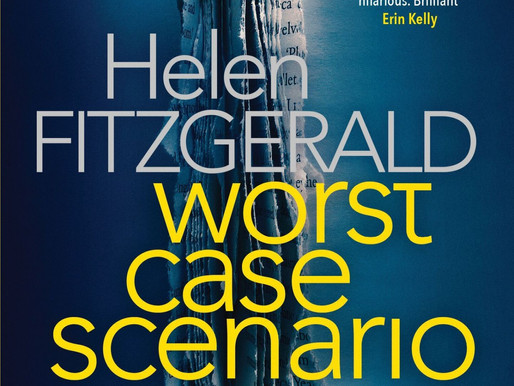 Where Extremes Meet: A Review Of Helen's Fitzgerald's Worst Case Scenario…