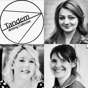 Three's Company: The Tandem Writing Collective At The Tron…