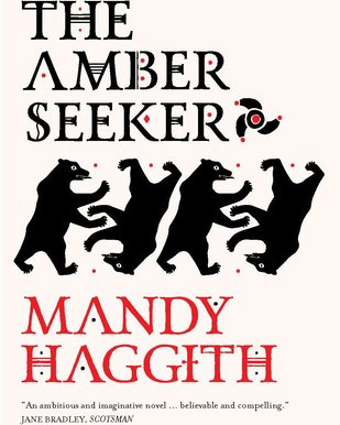Second Thoughts: A Review Of Mandy Haggith's The Amber Seeker…