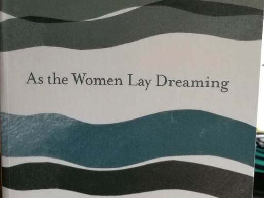 An Indelible Event: A Review Of Donald S. Murray's As The Women Lay Dreaming…