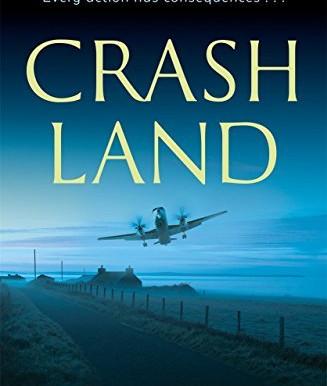 Brace Yourself: A Review Of Doug Johnstone's Crash Land…