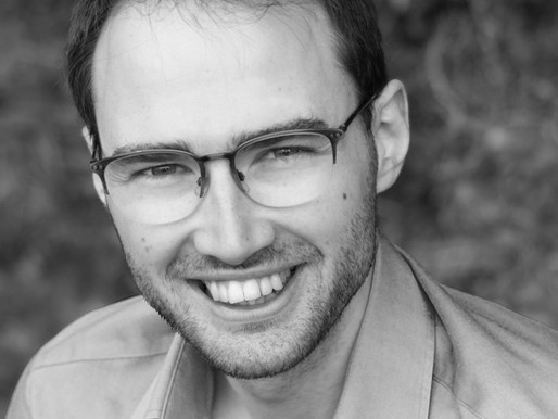 The Scottish Opera Interviews #1: SOYC Artistic Director Jonathon Swinard…