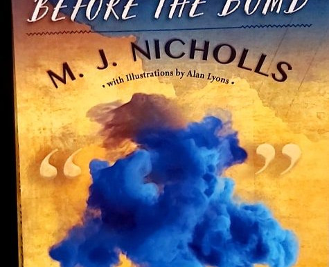 State Of Independence: A Review Of M.J. Nicholls' Scotland Before The Bomb…