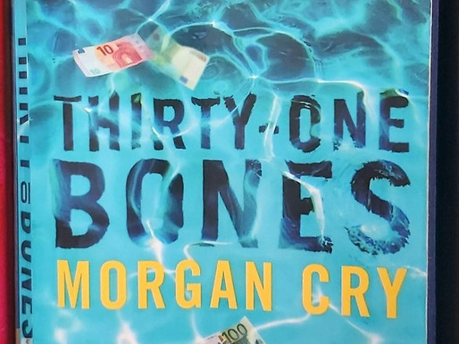 Spanish Fly: A Review Of Morgan Cry's Thirty-One Bones…