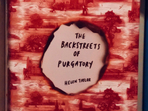 Paint It Black: A Review Of Helen Taylor's The Backstreets Of Purgatory…