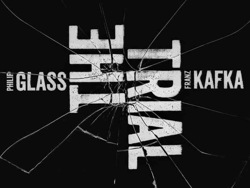Judge Dread: A Review Of Philip Glass's The Trial…