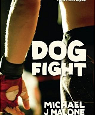 Going Underground: A Review Of Michael J Malone's Dog Fight…