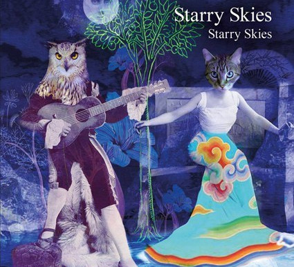 Scots Whay Hae! Presents… Starry Skies' new single & video, 'Starry Skies&#821