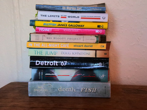 Word Up!: Scots Whay Hae's Best Books Of 2015…