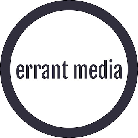 Errant Media logo