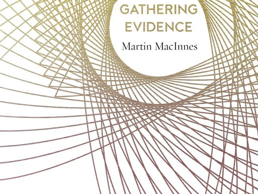 *Loving The Alien: A Review of Martin MacInnes' Gathering Evidence…