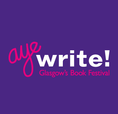 Wrapped Up In Books: A Preview Of Aye Write! 2016…