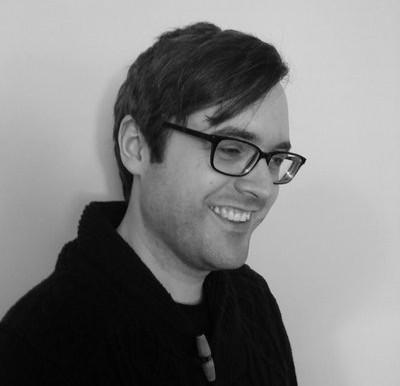 Comic Book Writer: The Scots Whay Hae! Podcast Talks to M.J. Nicholls…