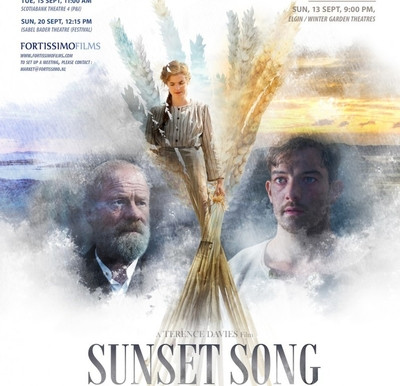 You Have Been Watching…Sunset Song
