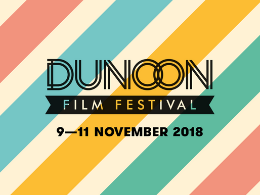 Films & Festivities Down The Firth: A Preview Of The Dunoon Film Festival…