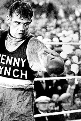 benny-lynch