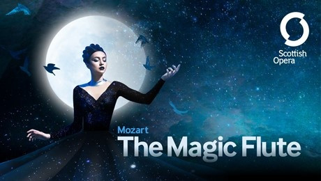 That's Entertainment: A Review Of Scottish Opera's The Magic Flute…