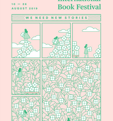 The Write Stuff: Scots Whay Hae!'s Top 10 (+1) Picks Of The Edinburgh International Book Festival…
