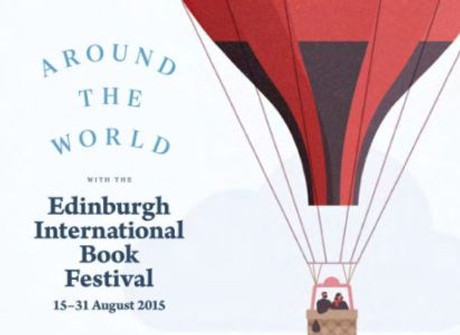 We Have Lift-Off: A Preview Of The Edinburgh International Book Festival 2015…