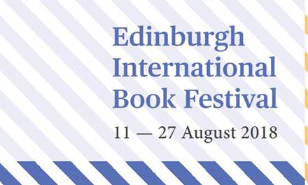 The Write Stuff: Scots Whay Hae!'s Top 10 (+1) Picks Of The Edinburgh International Book Festival…