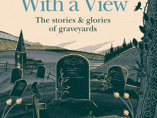 Ballads For The Bereaved: A Review of Peter Ross's A Tomb With A View…
