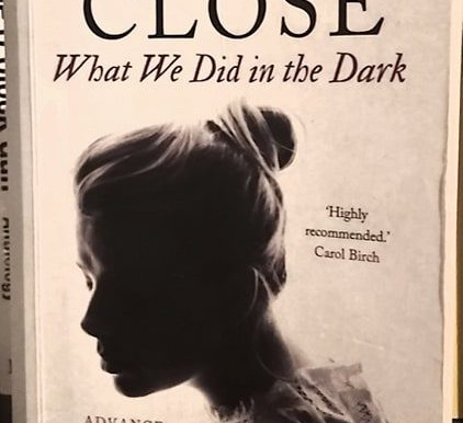 Love & Regret – A Review Of Ajay Close's What We Did In The Dark…