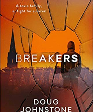 The Ties That Bind: A Review Of Doug Johnstone's Breakers…
