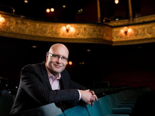 The Scottish Opera Interviews #10: General Director, Alex Reedijk…