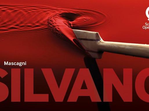 Sunday Service: A Review Of Scottish Opera's Silvano…