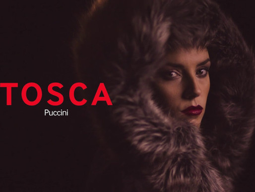 Passion Play: A Review Of Scottish Opera's Tosca…