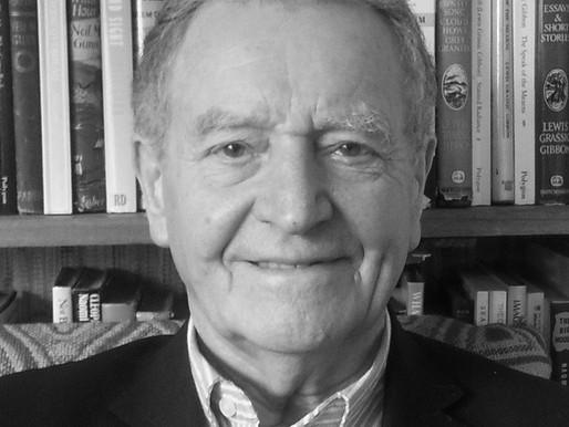 Douglas Gifford (1940 – 2020)