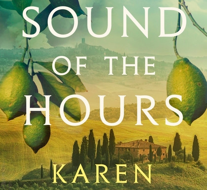 Pride & Prejudice: A Review of Karen Campbell's The Sound of the Hours…