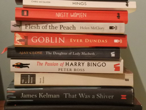 The Good Word: Scots Whay Hae!'s Best Books Of 2017…